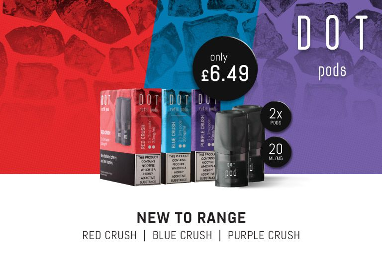 Liberty Flights | Premium UK Made E Liquid, Vaping Kits
