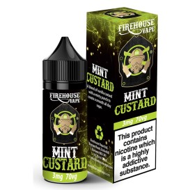 View Mint Custard Product Range