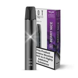 View DOT PRO Vape Kit Berry Nice Product Range