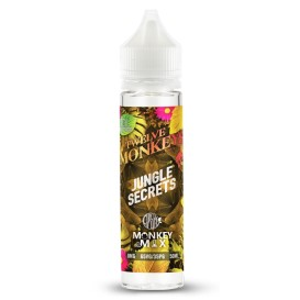 View Jungle Secrets Product Range