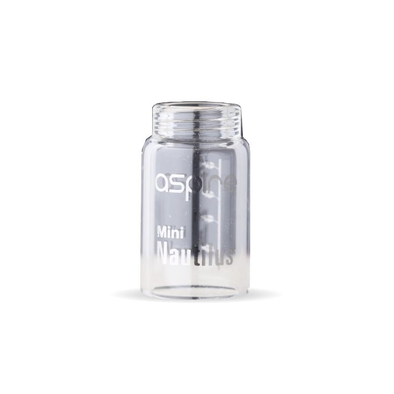 Aspire Mini Nautilus - Replacement Glass