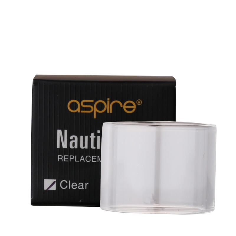Aspire Nautilus X - Replacement Glass