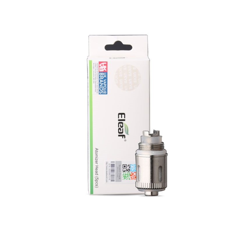 Eleaf GS Air Atomizers