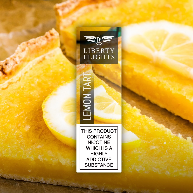Lemon Tart E Liquid