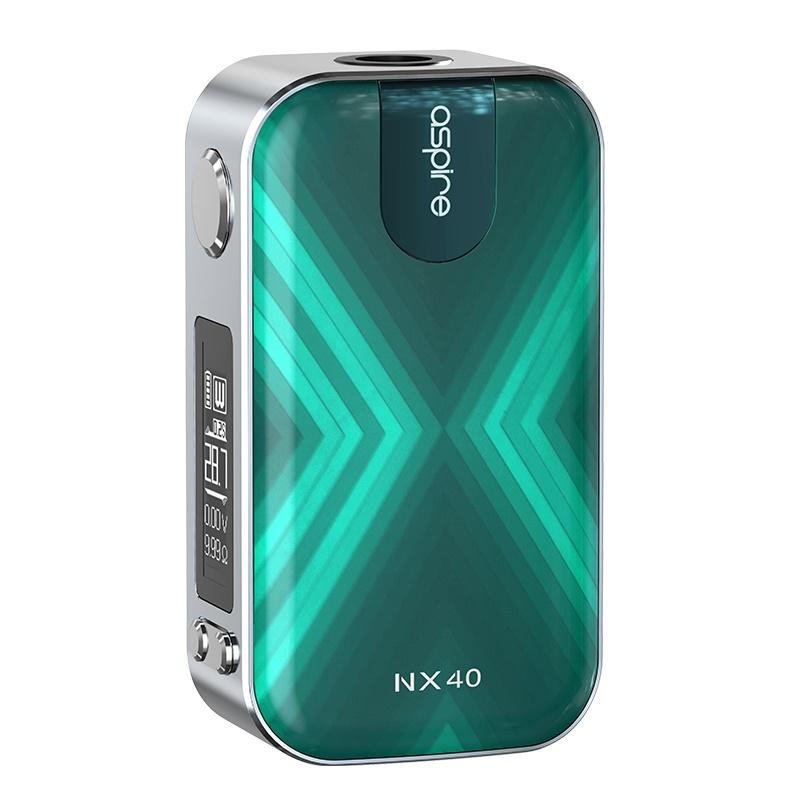 Aspire NX40 Mod