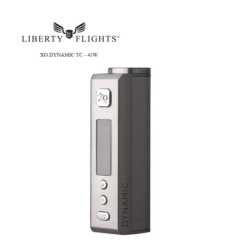 XO Dynamic Mod | Liberty Flights