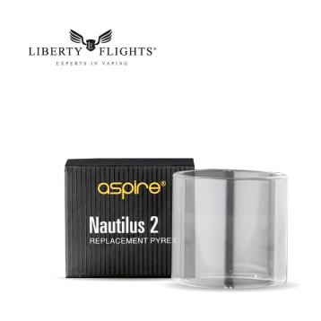 Aspire Nautilus 2 Replacement Glass Tank