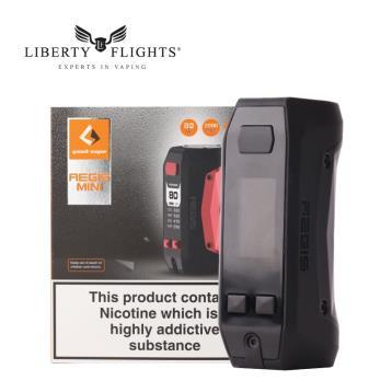 Liberty Flights | Premium UK Made E Liquid, Vaping Kits