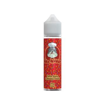 Toffee Apple And Vanilla Gelato - Bake N Vape Short Fill E Liquid