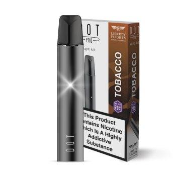 DOT PRO Vape Kit Tobacco