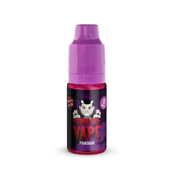 Pinkman E Liquid