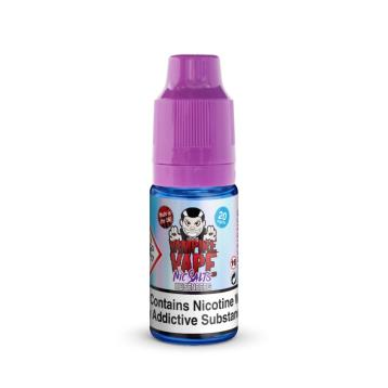 Heisenberg Nic Salts
