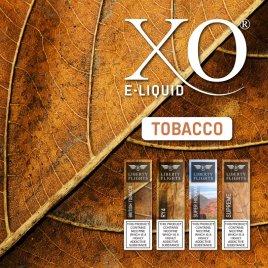 XO - Tobacco E liquid