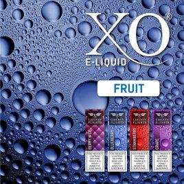 XO - Fruit E Liquid