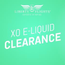 E-Cig Offers | E Cig Deals | Liberty Flights - Experts in Vaping