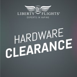 View Clearance Hardware Product Range