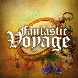 Fantastic Voyage E Liquid