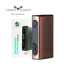 View iStick iPower 80w Mod Product Range