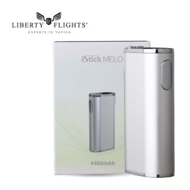 View iStick MELO Mod Product Range