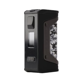 View Aegis Legend 200W TC Box Mod Product Range